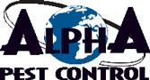 Alpha Pest Control | Controle Integrado de Pragas